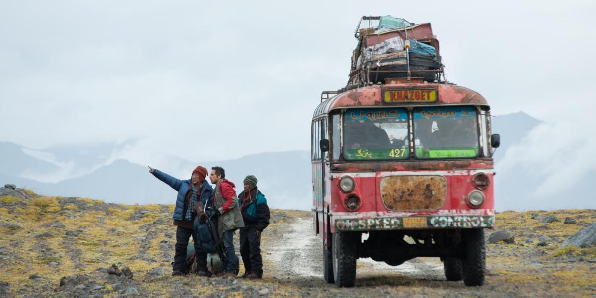 Films qui font voyager