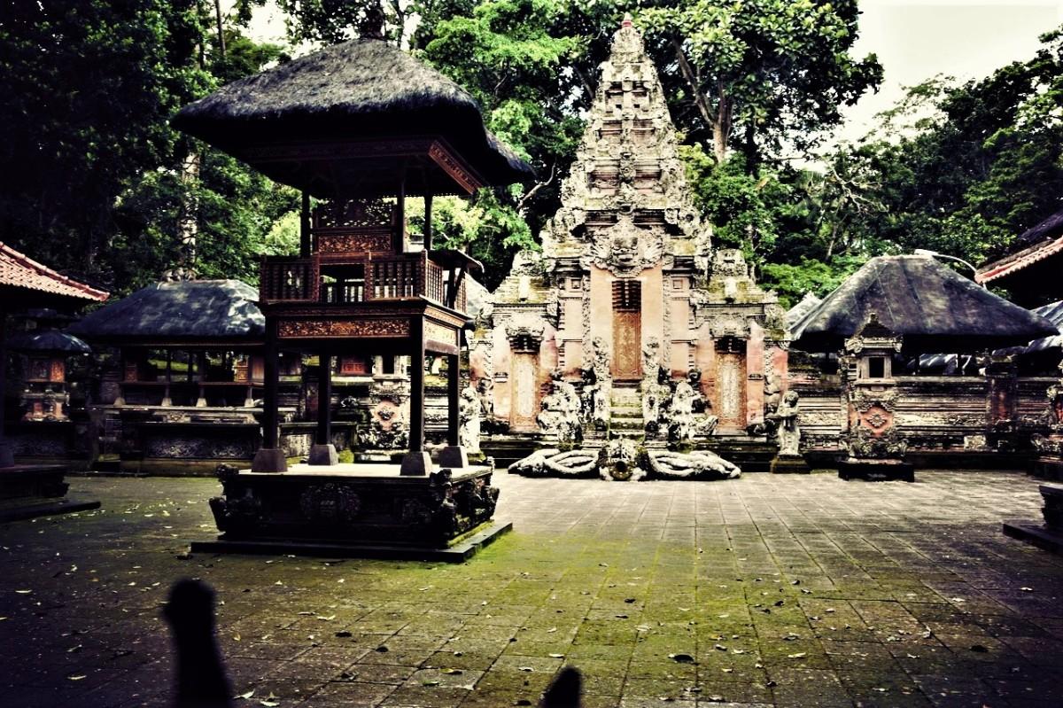 Bali, 9 mois plus tard.